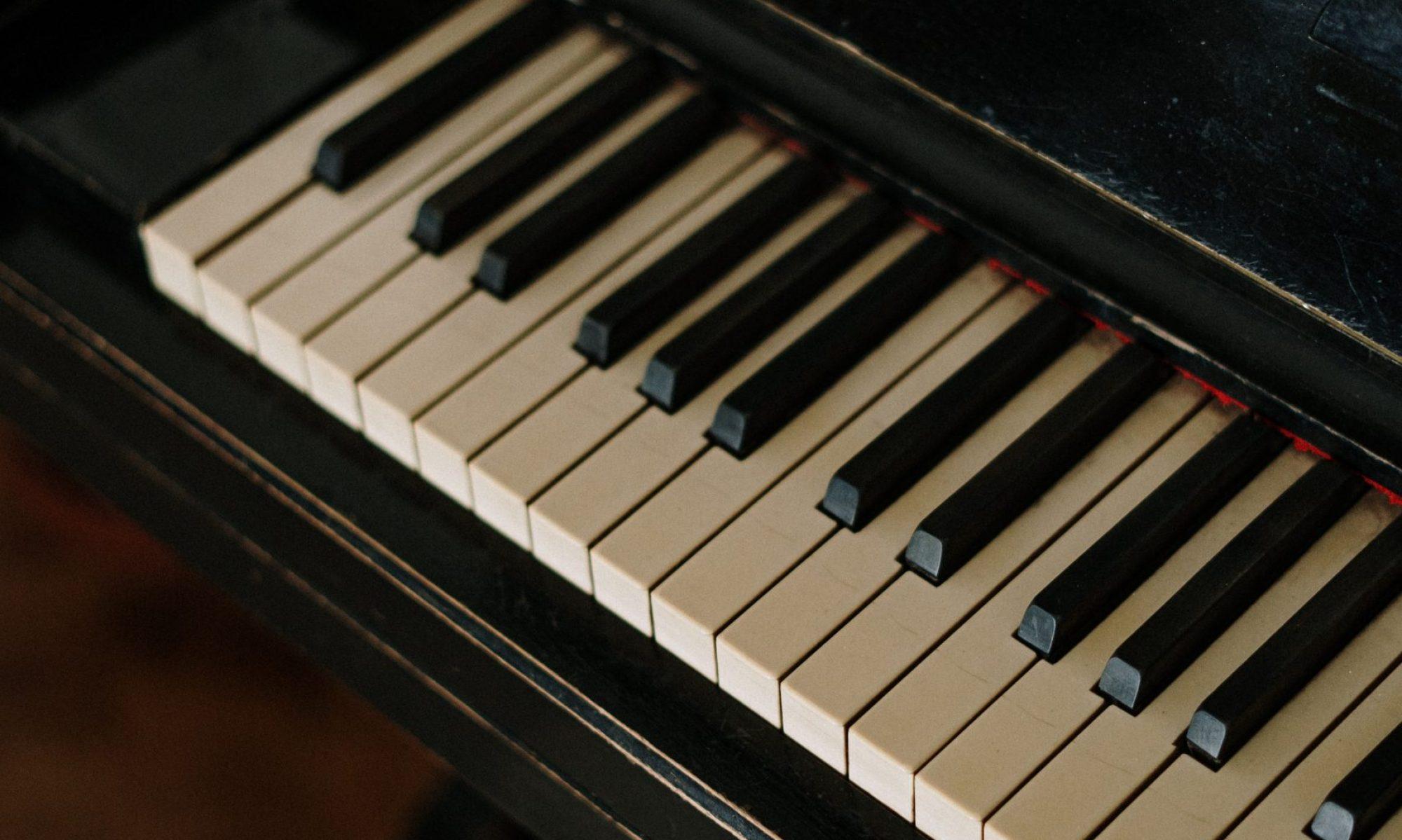 Pianobeweging
